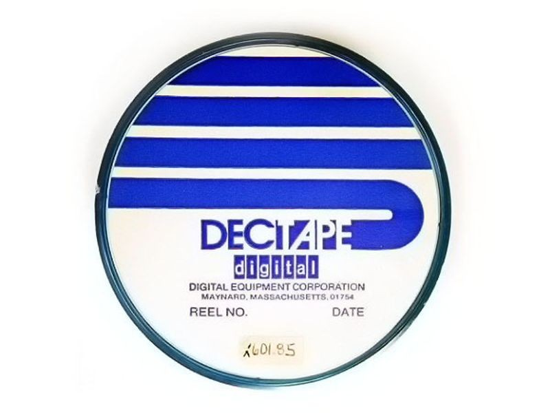 dectape